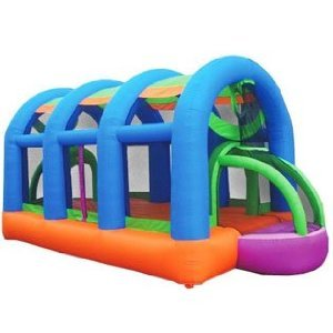 KidWise Arc Arena Sports Bounce House KW-ARC11 Multi