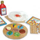 Kidkraft Passover Set Wooden Pretend Playset KK62901 Multi