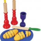 Kidkraft Shabbat Set Wooden Pretend Playset KK62902 Multi