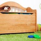 Kidkraft Limited Edition Toy Box  Natural 14121 NIB