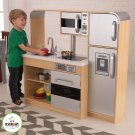 KidKraft Ultimate Chef's Kitchen 53284 Natural