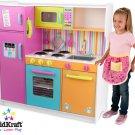 Kidkraft    Deluxe Big and Bright Kitchen      KK53100 Multi