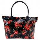 Trend Lab Baby Diaper Bag  Garden Rose  Mod Tote#104310 Multi