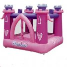 Kidwise My Little Princess Bouncer KWSS-LP-901 PINK