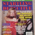STARTLING DETECTIVE MARCH 1999 FEMALE STRANGER STACKED OLD WOMEN