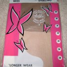Vintage Nylon Stockings STERLING  size 9 NEW OLD STOCK