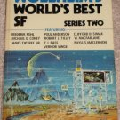 WOLLHEIMS WORLDS BEST SF SERIES 2 DAW 1973