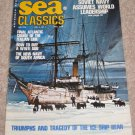 SEA CLASSICS JANUARY 1976