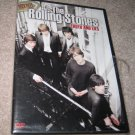 THE ROLLING STONES TRUTH AND LIES SEALED DVD