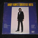 Andy Kim Stereo  Greatest Hits LP 1971 Dot records Canada