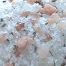 Moisturizing Bath Salts - 1kg
