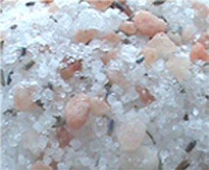 Moisturizing Bath Salts - 1kg