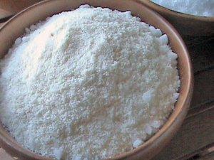 Buttermilk Bath Salts - 2kg