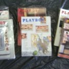 Playboy Magazines 1960 1961 1962 Complete 3 Years