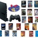 PS2 Action Bundle 35+ Games and more Playstation