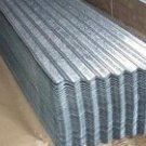 ROOF PANEL CORRUGATED STEEL SHEET