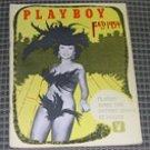 Playboy 1954 February Magazine