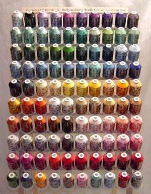 robison anton machine embroidery thread