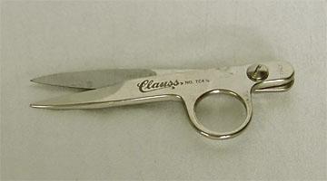 """Clauss Thread Clip - 4.5"""""""