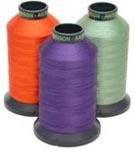 Robison-Anton Rayon Machine Embroidery Thread - 35wt cone, 2972 meters / 3250 yards