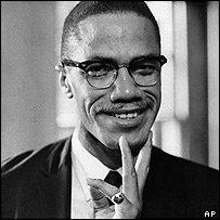 Malcolm X rare 1962 speech