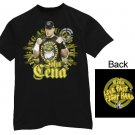 40707 - WWE John Cena Live Fast Fight Hard T-Shirt
