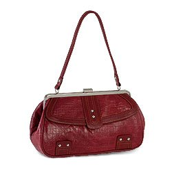 Marlo Genuine Leather Bag