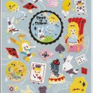 Crux Story of Children Sticker Sheet