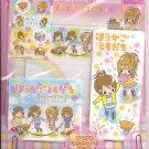 Kamio Kawaii Friends Letter Set