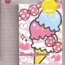 Kamio Lovely Sweets Letter Set