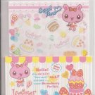 Lemon Co. Sweet Time Mini Letter Set