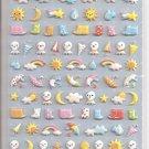 Kamio Weather Puffy Sticker Sheet