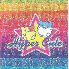 San-X Hyper Cute Mini Memo Pad