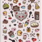 Mind Wave Sweet Parade Sticker Sheet
