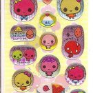 Lemon Co. Ume Chan Mini Sticker Sheet