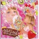 Crux Sweet Lovely Girls Sticker