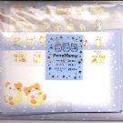 San-X PoteHamu Letter Set