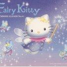 Sanrio Hello Kitty Jumbosealdass Sticker Booklet #17