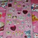 Q-Lia Birthday Jewelry July Sticker Sheet