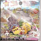 Crux Friend Town Sticker Sack