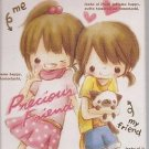 Crux Precious Friend Mini Memo Pad