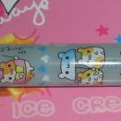 San-X Hamster Fortune Blue Mechanical Pencil