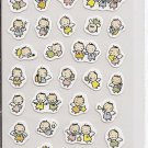 Sanrio Little Angels Sticker Sheet