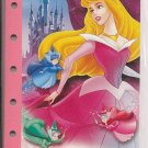 Disney Sleeping Beauty Sticker Album