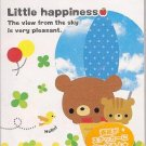 Mind Wave Little Happiness Mini Memo Pad