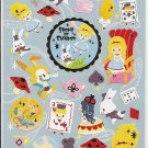 Crux Story of Children Sticker Sheet #2