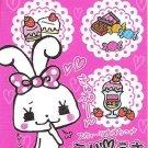 Mind Wave Bunny Sweets Mini Memo Pad