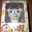 San-X Korilakkuma Bear Ice Cream Container Figure