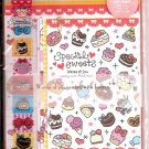 Wizard Co. Special Sweets Letter Set