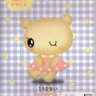 Point Inc. Strawberry Bear Memo Pad